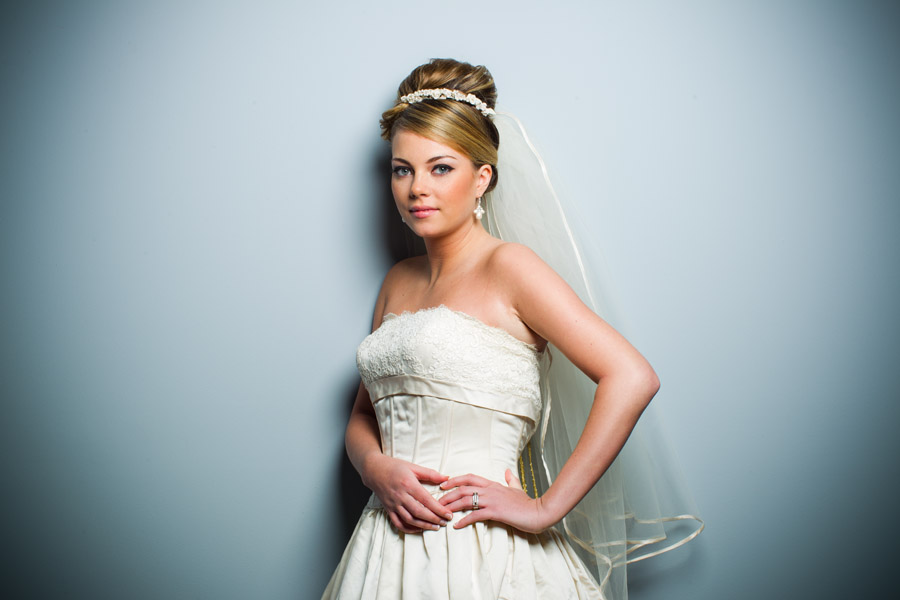 Cecily tynan homewrecker bridal makeup