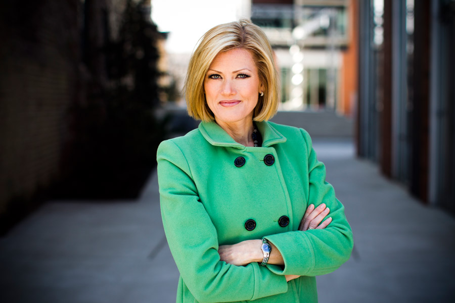 Shoot with cecily tynan for channel 6 187 philadelphia makeup artist