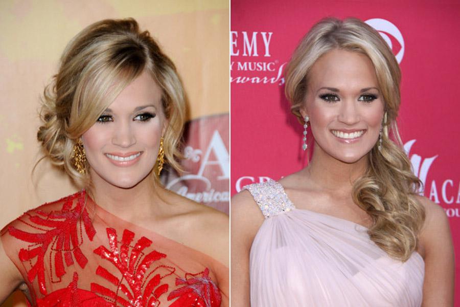 Prom Makeup And Hair - Style Guru Fashion Glitz Glamour Style Unplugged
